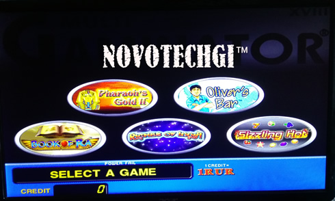 В автоматы онлайн книги играть