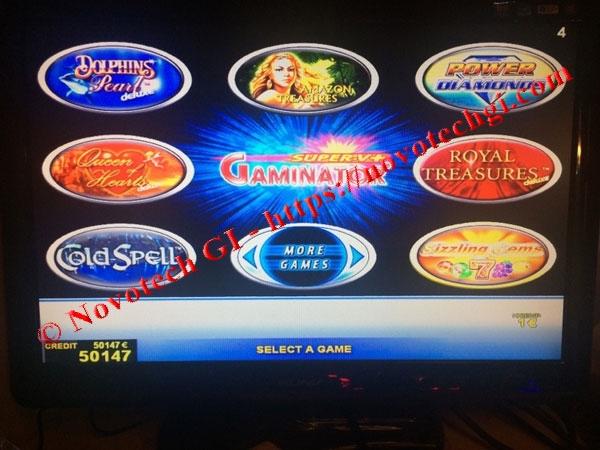 Автоматов секреты игровых