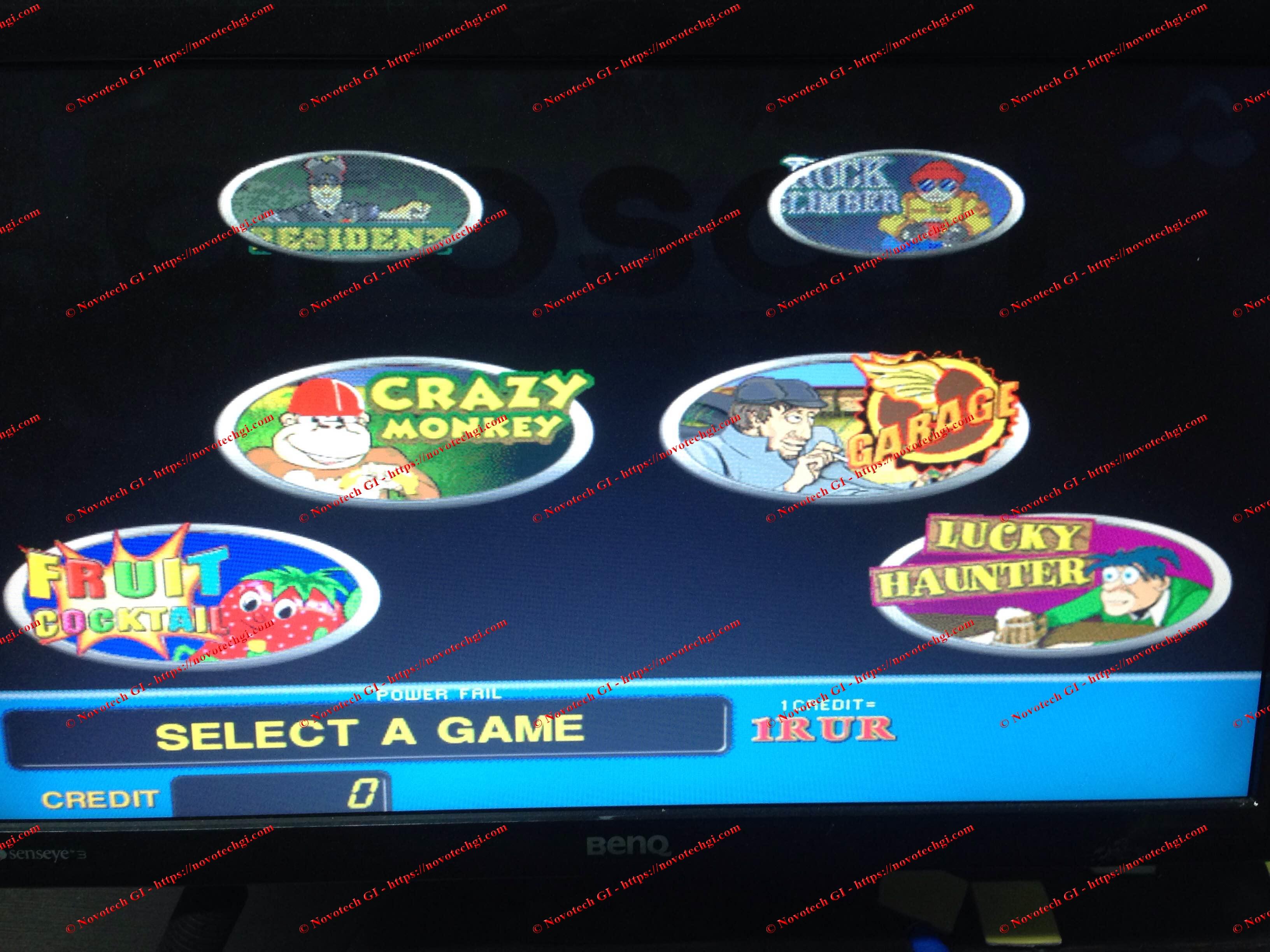 G box игровые автоматы игровые автоматы теперь вынесены за пределами городов