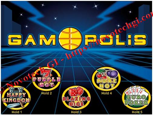 Игровой автомат 2 Way Royal Poker - играть бесплатно и